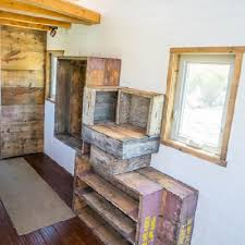 Small Picture loft stairs tinyhousejoy