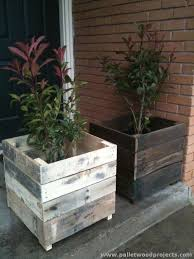 Small Picture The 25 best Pallet outdoor furniture ideas on Pinterest Diy
