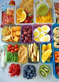 back to kids lunch ideas