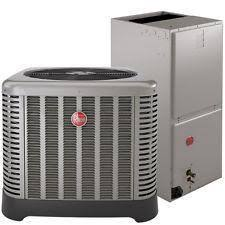 rheem 4 ton heat pump. do it yourself kit rheem 2 ton 14 seer r410a complete split system heat pump , 4