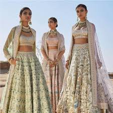 Latest Lehenga Designs 2019 With Price 15 Anita Dongre Lehengas For Spring Summer 2019 Prices