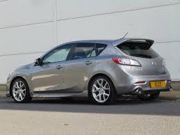 Used Mazda Mazda3 Hatchback 2.3 Mps Hatchback 5dr in Colne ...