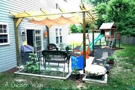 decks with pergolas shade covered pergola design ideas sun for patio deck plans ign