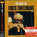 Best of Toots Thielemans [Japan]