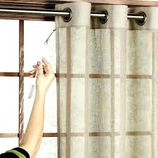 one panel curtain on a window door panel curtains home depot medium size of grommet ds one panel curtain