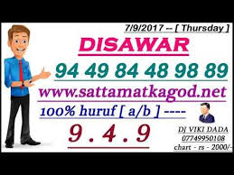 Mumbai Chart 2000 Pin By Satta Matka On Sattamatkagod Net Winning Lottery