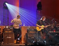 <b>Steve Hackett</b> – Live at Kleinhans Music Hall Buffalo with ...