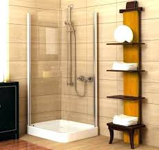 tile and floor covering experts for custom walk in shower prepare curtain with instead of door