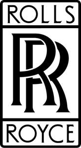 Rolls-Royce Logo Vector (.AI) Free Download