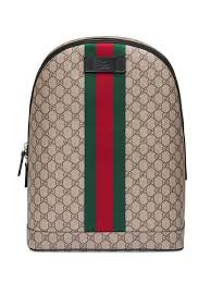 gucci bags backpack. gucci gg supreme backpack with web. #gucci #bags #leather #lining # gucci bags