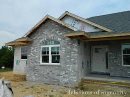 Light Grey Brick House Image Result For Grey Brick Home Light Stone Grey Brick