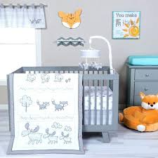 carters baby bedding forest nursery bedding forest 3 piece crib bedding set carters forest friends baby