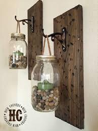 13 pacific ambiance mason jar sconces