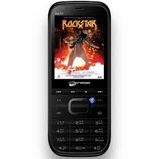 Back Panel Cover for Micromax X278 ...
