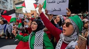 Le «Deal du siècle» réunit Al Adl Wal Ihsane, le PJD et la Fédération de  gauche à Rabat