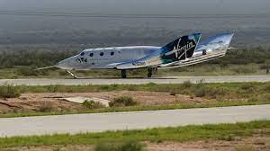أولًا بأول.. تغطية مباشرة لرحلة الملياردير ريتشارد برانسون إلى الفضاء :  صحافة الجديد اقتصاد