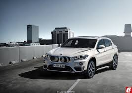 2018 bmw crossover. simple crossover 2017 render bmw x2 750x500 for 2018 bmw crossover