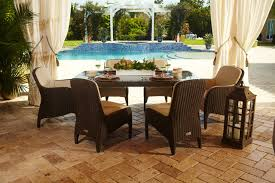 Luxor Patio Set Traditional Patio Miami by El Dorado Furniture