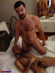 Hairy gay man sex videos free