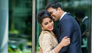 south indian brides who did not wear traditional kanchipuram