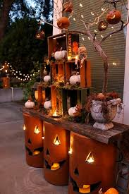 Small Picture 227 best Halloween Crafts Ideas images on Pinterest Halloween
