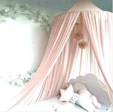 Princess Canopy Beds Bed Kids Girl Girls Childs Kid Curtains