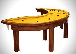 cool pool tables designs. Modren Tables Banana Pool Table In Cool Tables Designs B
