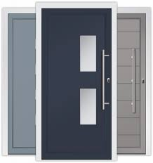 raum entrance door styles