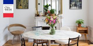 40 French Interior Design Rules To Live By French Style Homes Cool French Interior Designs