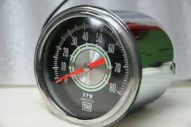 extra deep tachometer mounting cup for stewart warner extra deep tachometer mounting cup for 3 3