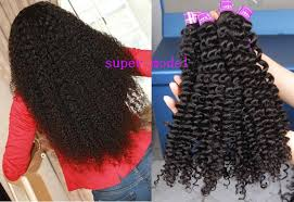 Hair Length Chart Bundles Unprocessed Mongolian Virgin Hair Weft Deep Wave Curly Humna