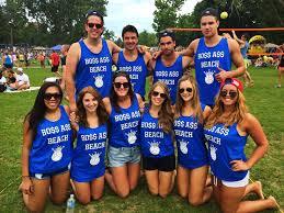Sand Volleyball T Shirt Designs Custom T Shirts For Bo A Beach Ottawas Hope