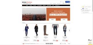 Signa Retail Bernimmt Dress For Less