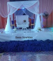 Sparkles Event Decor And Design New Beee Sparkles Event Management Abuja Weddings