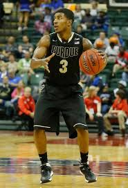 Purdue guard Ronnie Johnson to transfer | | The Catch and Shoot