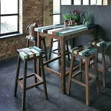 Table Bar Cuisine La Redoute Idée De Modèle De Cuisine