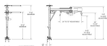 venturo vc1000 van crane venco venturo industries llc Basic Crane Diagram at Venco Crane Wiring Diagram