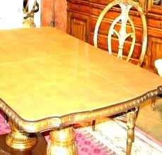 dining room table pads table pads reviews dining room table pad protector pad for dining room