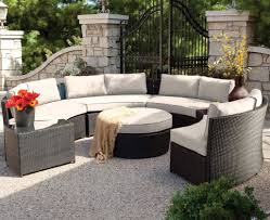 furniture Exceptional Outdoor Patio Furniture Resin Wicker