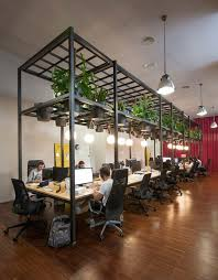 creative office design ideas. Innovative Office Designs Barcelona Based Startup Gets Unconventional Digs Creative Design Ideas C