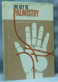 The Key to Palmistry   Leona LEHMAN   First Edition