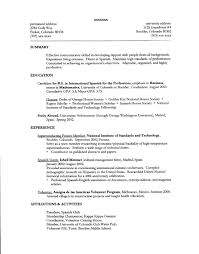 Reverse Chronological Resume Format A Deeper Look