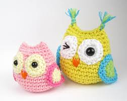 Free Owl Crochet Pattern Awesome Decoration