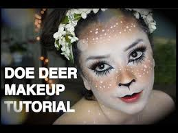this video is about doe deer makeup tutorial shriekorchic mehron skin prep pro urban decay primer potion in original makeup geek eyesh