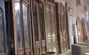 architectural salvage and secondhand doors