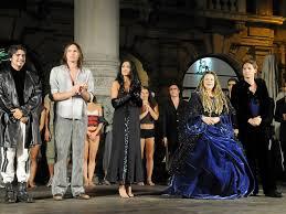#dalla #lucio #lucio dalla #raï #radio2. Laquo Tosca Raquo Si Presenta In Piazza Erbe L Arena