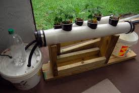 how to build a hydroponic garden. small nft hydroponic system | systems round up how to build a garden