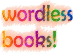 Image result for wordless books