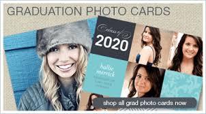 Graduation Announcement Cards Custom Graduation Cards