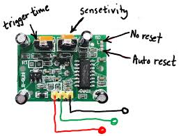 motion sensor mysensors create your own connected home experience Wiring Diagram For Pir Sensor wiring things up wiring diagram for pir sensor
